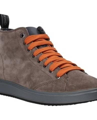 Hnedé sandále IGI CO