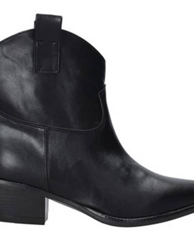 Polokozačky Grace Shoes