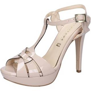 Sandále Olga Rubini  BY341