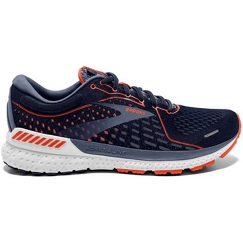 Brooks Bežecká a trailová obuv Brooks  Adrenaline Gts 21 M
