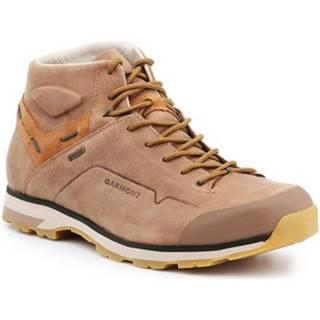 Turistická obuv Garmont  Miguasha Nubuck GTX 481242-212