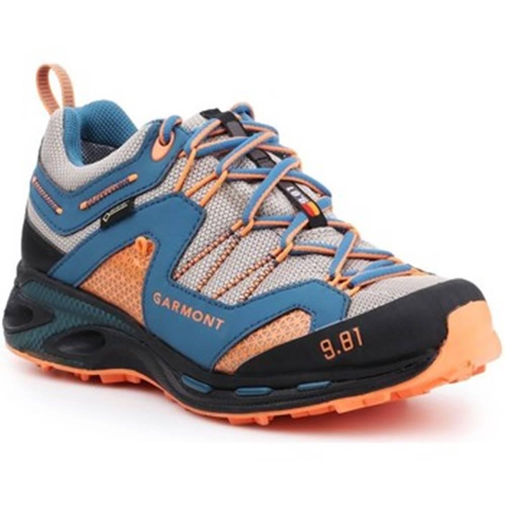 Garmont Turistická obuv Garmont  9.81 Trail Pro III GTX 481221-211