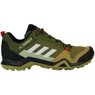 Turistická obuv adidas  Terrex AX3