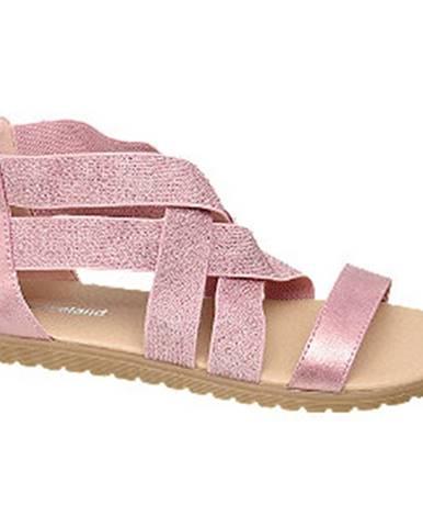 Sandále Graceland