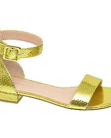 Sandále Star Collection