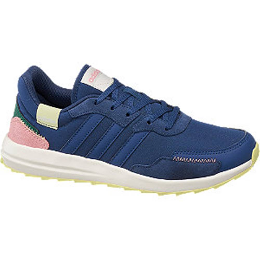adidas Tmavomodré tenisky Adidas Retrorun X