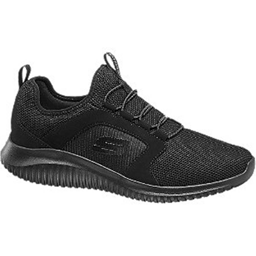 Skechers Čierne tenisky Skechers