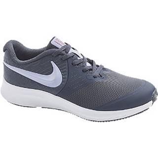 Tmavomodré tenisky Nike Star Runner 2