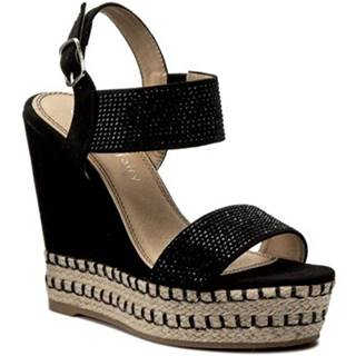 Sandále  W17SS975-1 Látka/-Materiál