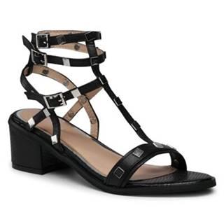 Sandále DeeZee WS20098-01 Ekologická koža/-Ekologická koža