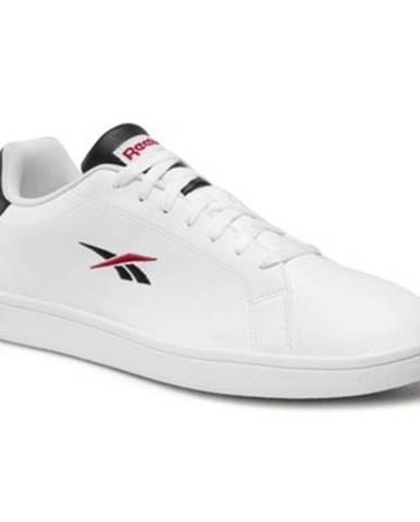 Biele tenisky Reebok
