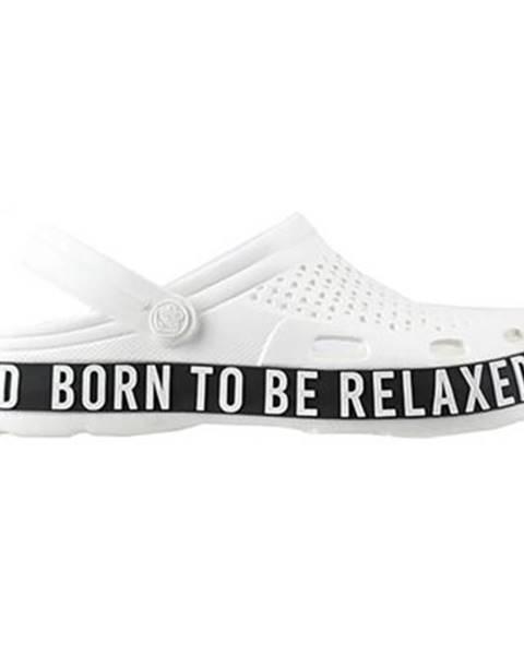 Biele topánky COQUI