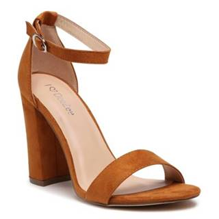 Sandále DeeZee WS18077-01