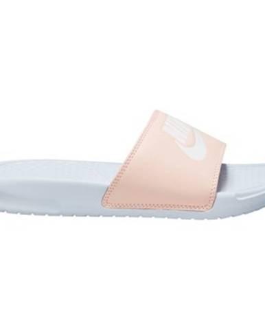 Sandále Nike  Wmns Benassi Jdi