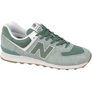 Nízke tenisky New Balance  574