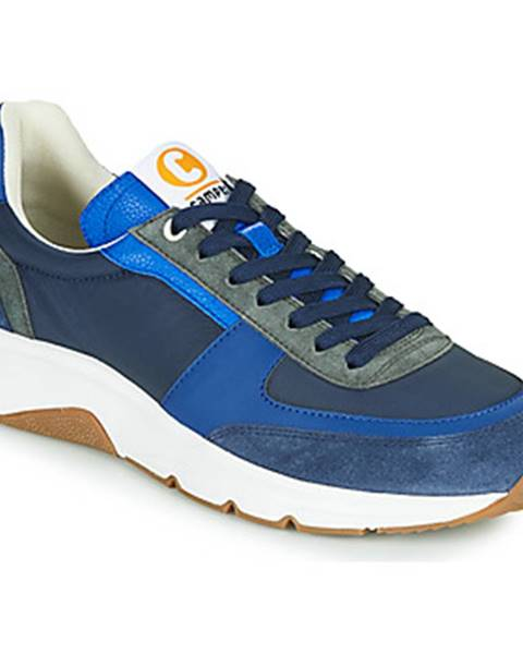 Modré tenisky Camper