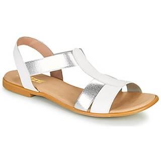Sandále So Size  OOLETTE