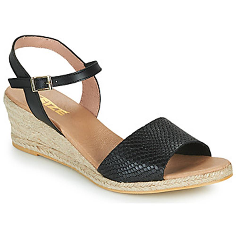 So Size Sandále So Size  OTTECA