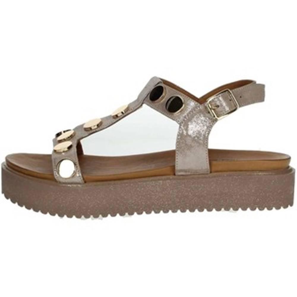 Donna Style Sandále Donna Style  217-18826