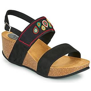 Sandále Desigual  LEO BEADS
