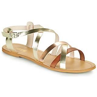 Sandále So Size  AVELA