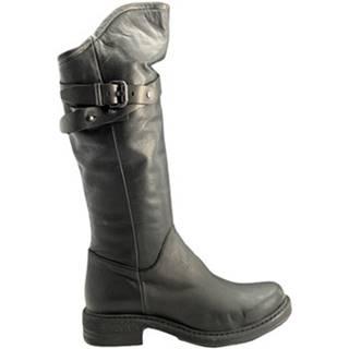 Polokozačky Bueno Shoes  8M1107