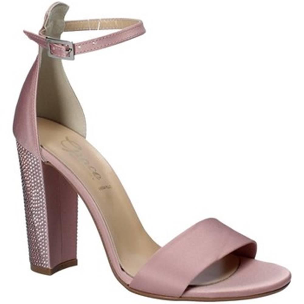 Grace Shoes Sandále Grace Shoes  1569