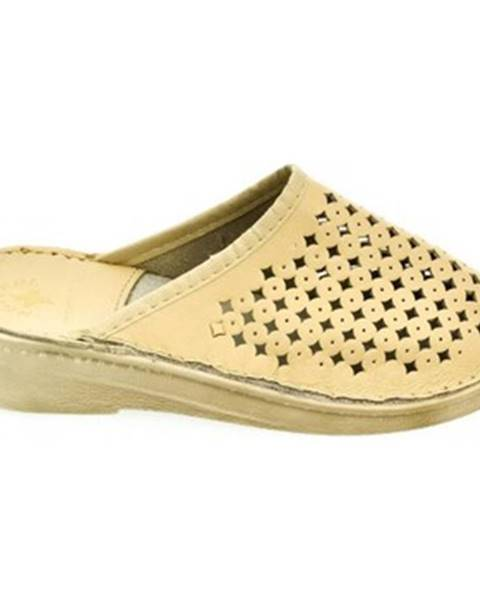Béžové topánky John-C