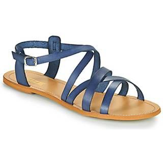 Sandále So Size  IDITRON