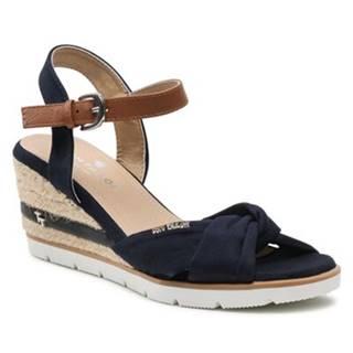 Sandále Tom Tailor 119040300 Ekologická koža/-Ekologická koža