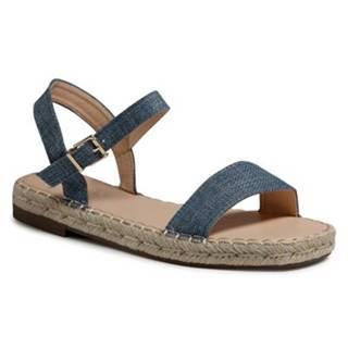Sandále Jenny Fairy WS5278-17 Látka/-Materiál