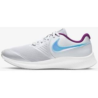 Nízke tenisky Nike  ZAPATILLAS RUNNING NIÑA  CW3294