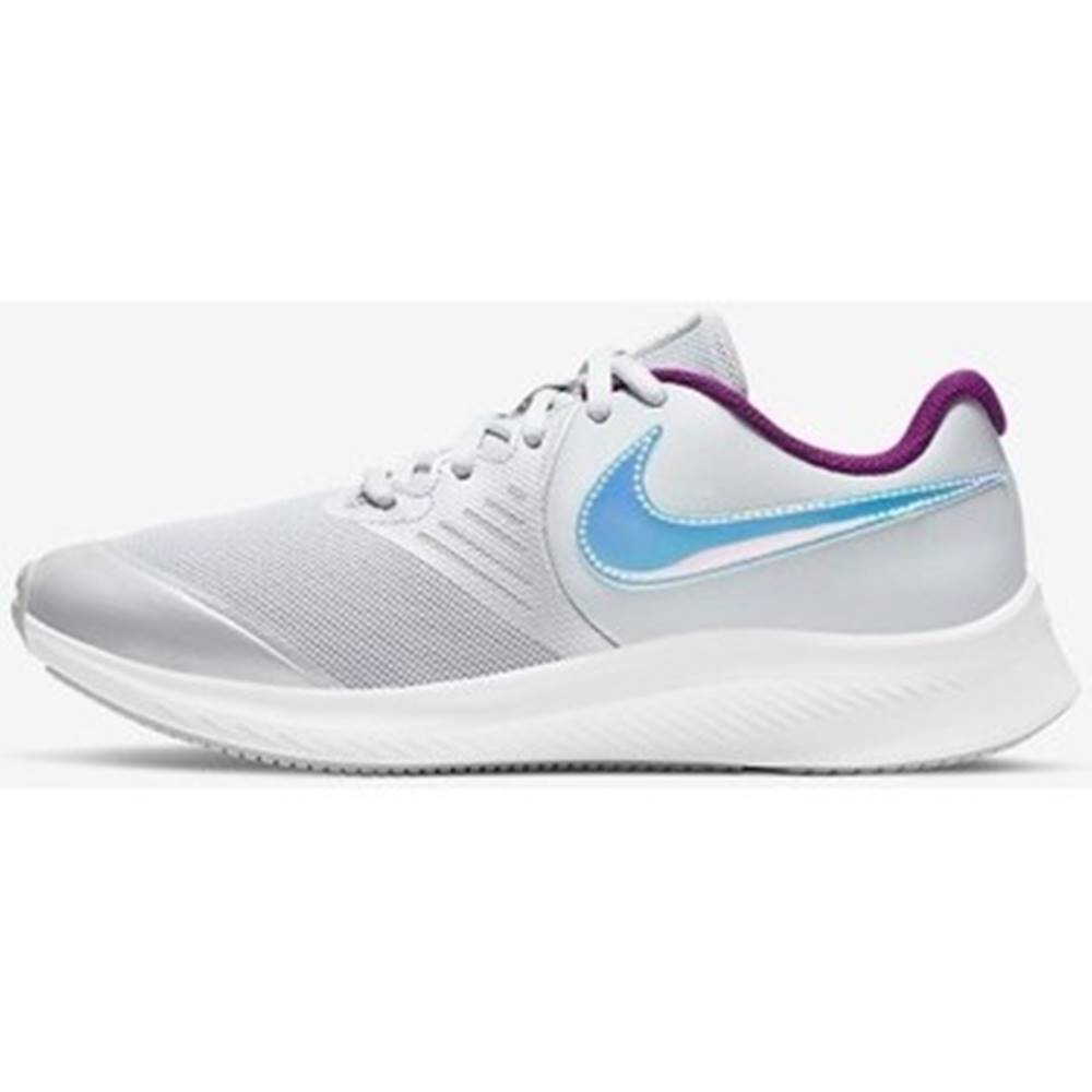 Nike Nízke tenisky Nike  ZAPATILLAS RUNNING NIÑA  CW3294