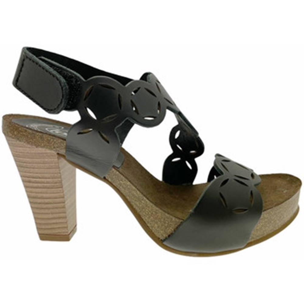 Calzaturificio Loren Sandále Calzaturificio Loren  LOJ0846ne