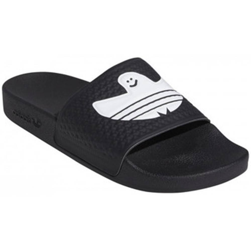 adidas športové šľapky adidas  Shmoofoil slide