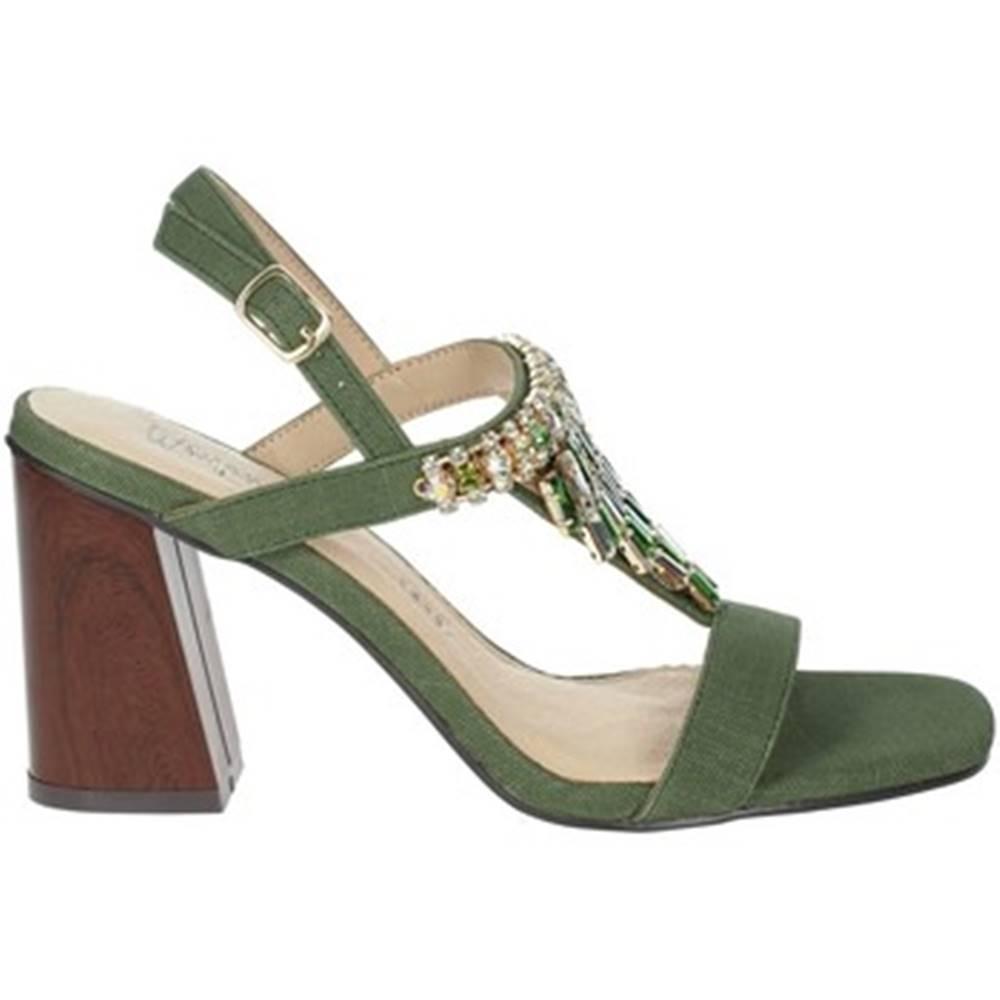 Menbur Sandále  22453