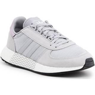 Bežecká a trailová obuv adidas  Adidas Marathon Tech EE4947