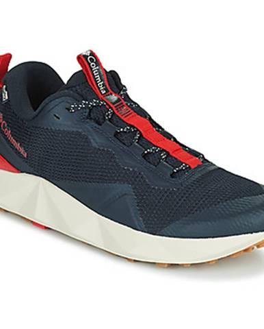 Čierne topánky Columbia