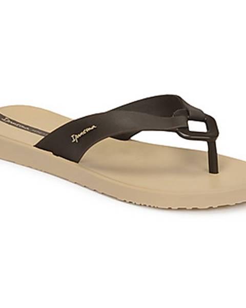 Hnedé topánky Ipanema