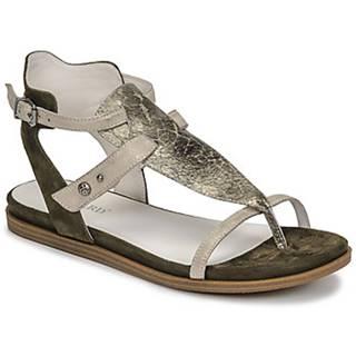 Sandále  BAZUR2
