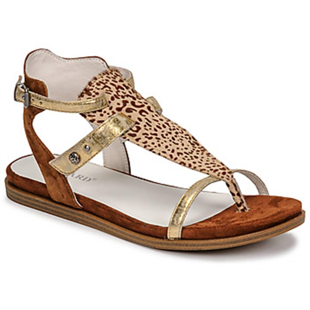 Regard Sandále  BAZUR2