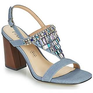 Sandále  BRONZO