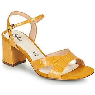 Sandále  CAPODIMONTE