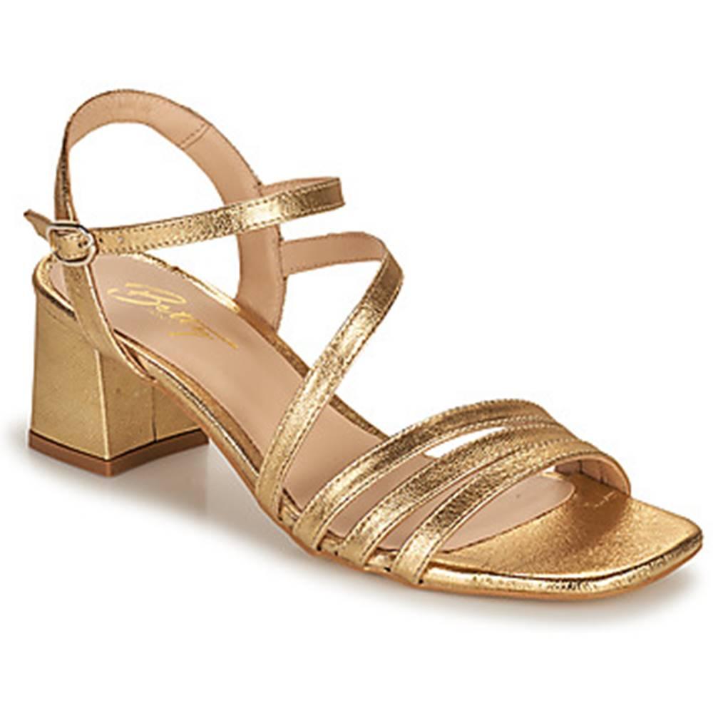 Betty London Sandále  OCHANTE
