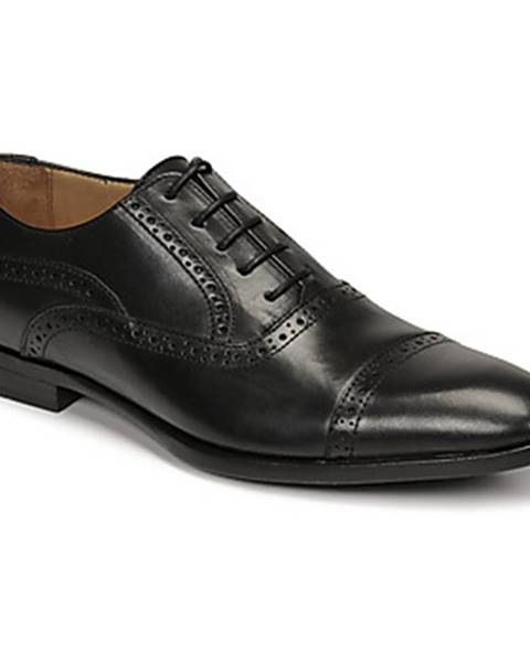 Čierne topánky Pellet