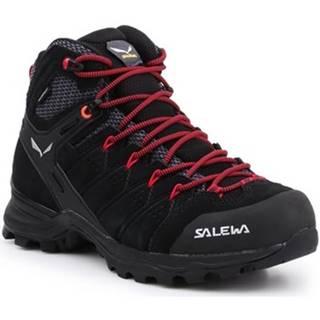 Turistická obuv  WS Alp Mate Mid WP 61385-0998