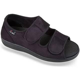 Papuče  Pánske sandále  MATEJ