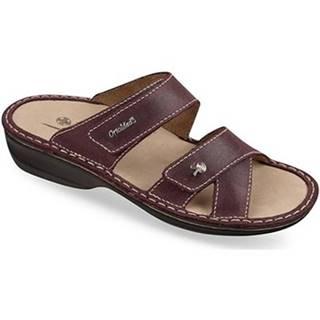 Sandále  Dámske šľapky  KATA 2