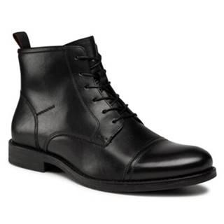 Šnurovacia obuv Lasocki MI08-C322-360-29
