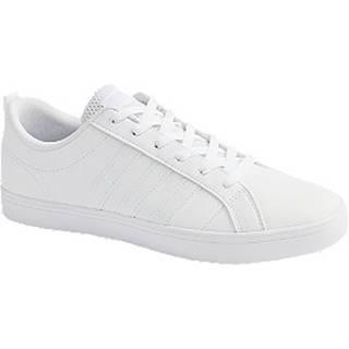 Biele tenisky Adidas Vs Pace